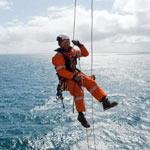 Rope Access Capabilities Available